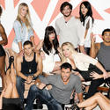 'The Real World: Ex-Plosion': Meet the cast