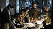REVIEW: 'The Monuments Men' ★&#9733