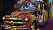The legacy of Woodstock works well as a museum
