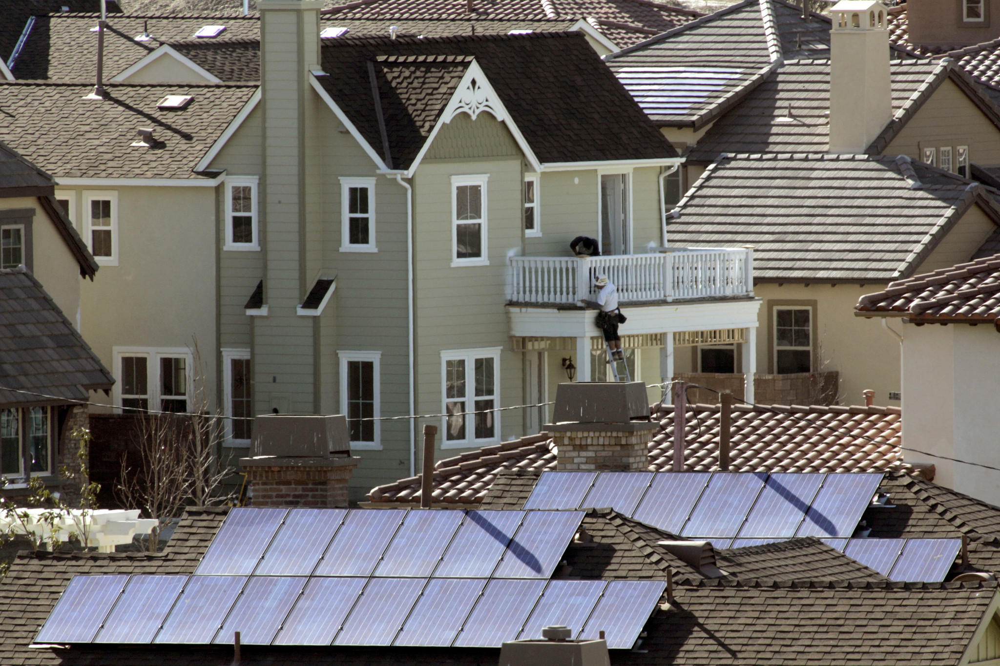 Sunrun is acquiring three subsidiaries of Mainstream Energy Corp., including the residential division of REC Solar.