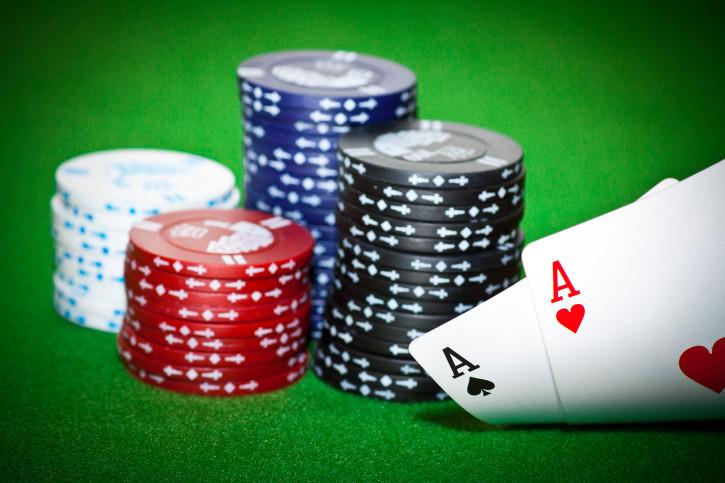 poker boise idaho