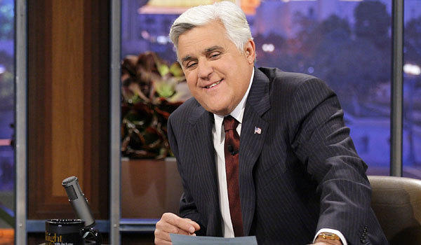"Jay Leno told more jokes about Bill Clinton than any other politician during his years as ""Tonight Show"" host."