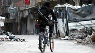 Syria-trained U.S. militants pose threat, officials say