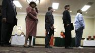 ADP report suggests U.S. had moderate job growth in January
