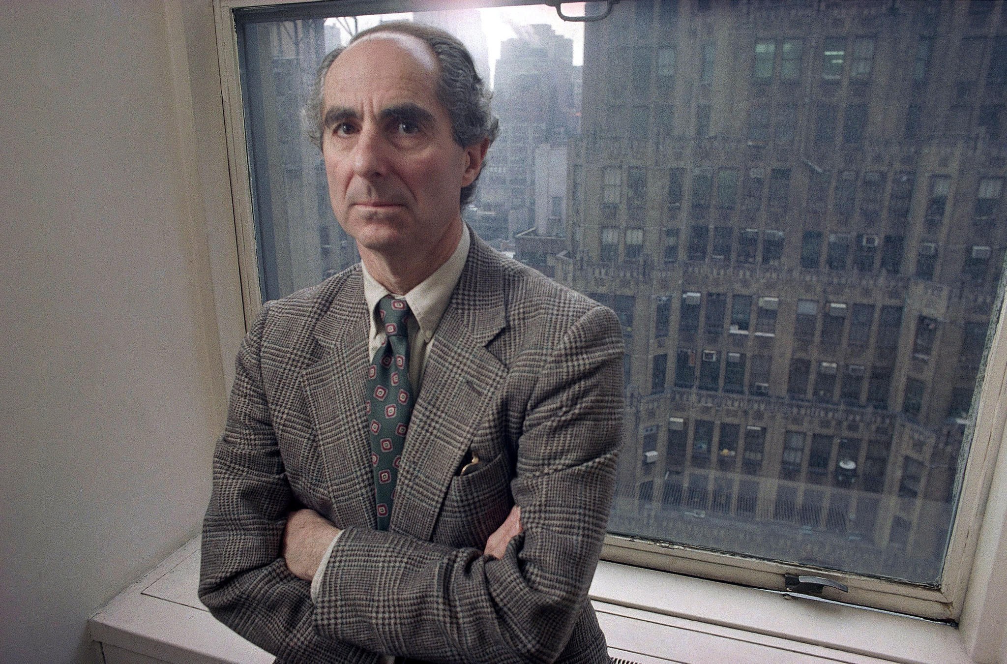 Philip Roth's five greatest books