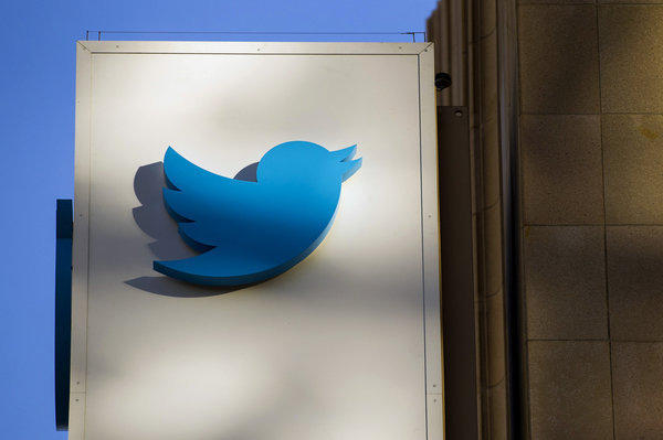 Twitter reports earnings