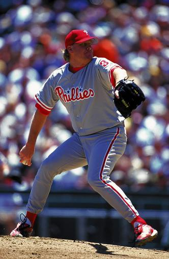 ESPN baseball analyst and former Philadelphia Phillies pitcher Curt Schilling announced Wednesday he has been diagnosed with cancer.