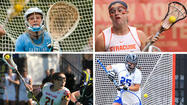 After starting and starring as freshmen, these women's lacrosse sophomores won't be slumping