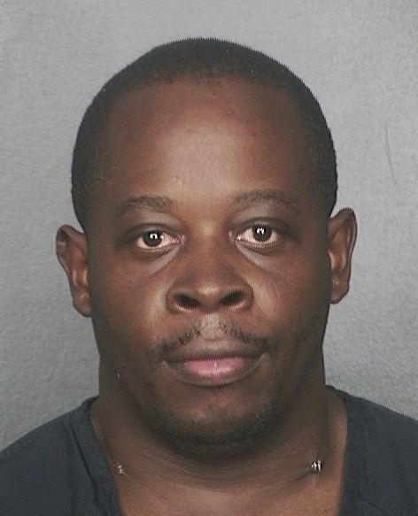 Alrick Oral Brown, 38, was moved from a hospital to a jail cell and charged in the stabbing death of his wife Dacota Stewart-Dick, 53, jail records showed