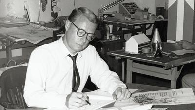 Arthur Rankin Jr.