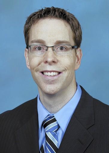 Dr. James Nace