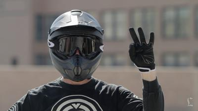 Motorcycle hand signals: How to talk to your fellow riders