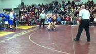 New Kent edges Poquoson for Bay Rivers wrestling title