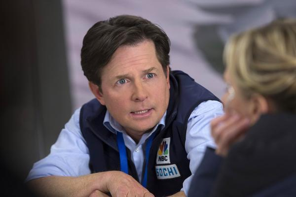 """The Michael J. Fox Show,"" starring the 1980s sitcom star as a TV journalist who returns to work after illness, has suffered from low ratings on NBC."