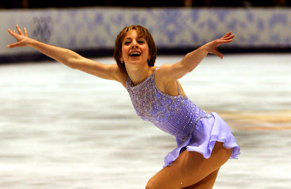 Sarah Hughes was the last American woman to win a gold medal in figure skating.