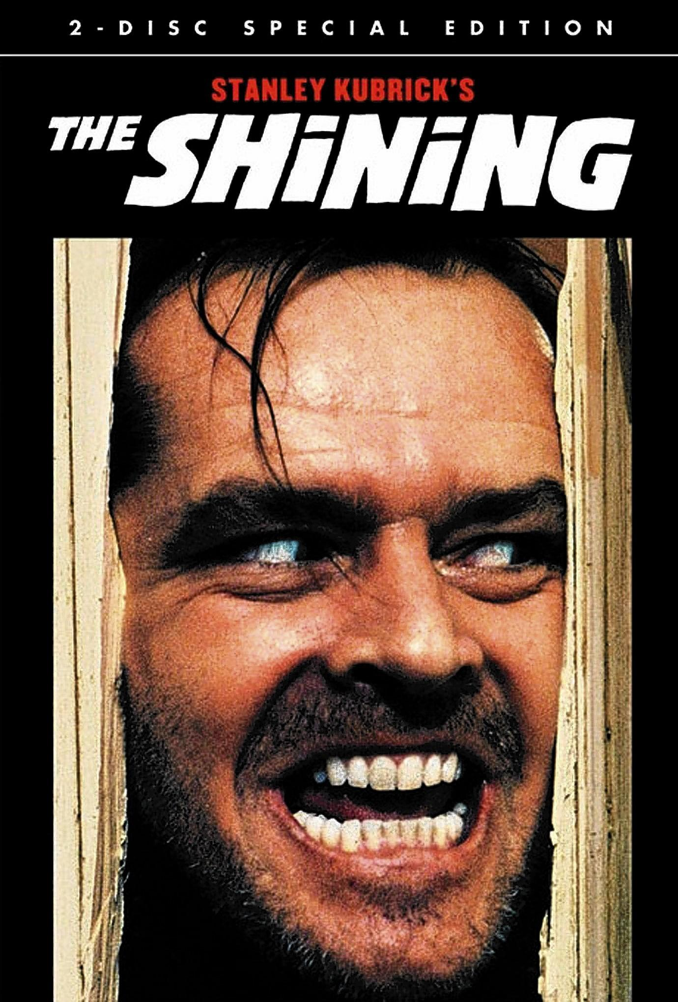 How would Jack Torrance, Jack Nicholson's character in 'The Shining,' cope if he had to live through this Lehigh Valley winter of never-ending cold and snow? Bill White imagines one scenario involving a hollow-eyed and unshaven Torrance.