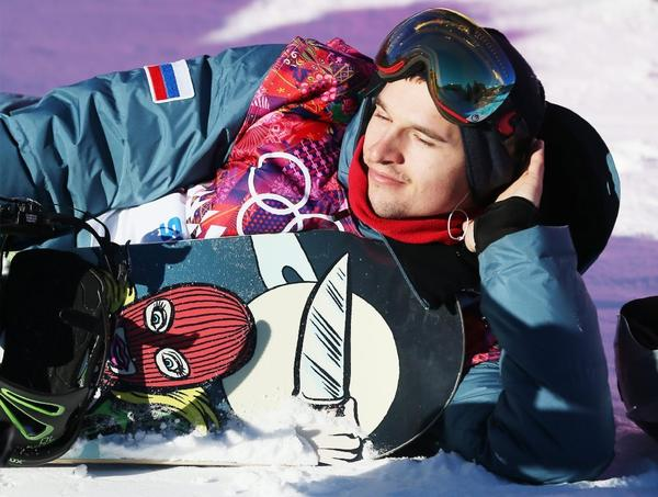 pussy riot snowboard olympics