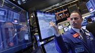 Stocks move sharply higher;