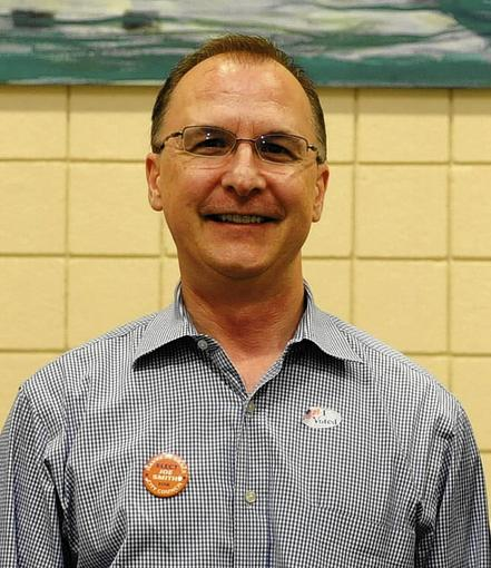 Havre de Grace City Councilman Joe Smith has filed his candidacy for the Harford County Council's District F seat representing the Havre de Grace and Riverside areas.