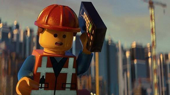 Video: 'The Lego Movie' is 'funniest film' in months