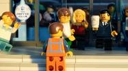 Video: 'The Lego Movie,' 'I can't wait to see it again'