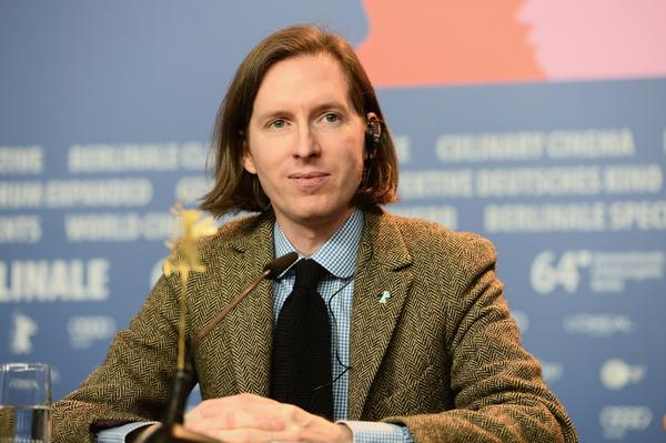 """The Grand Budapest Hotel"" press conference"
