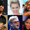 Musician feuds through the years