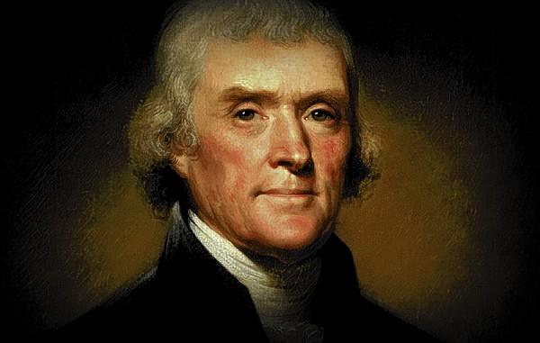 Monticello and the University of Virginia are offering a free online six-week course on Thomas Jefferson.