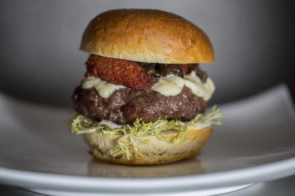 Chef's Burger Bistro