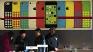 In China, Apple will engrave