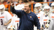 Q&A: Catching up with Syracuse coach John Desko