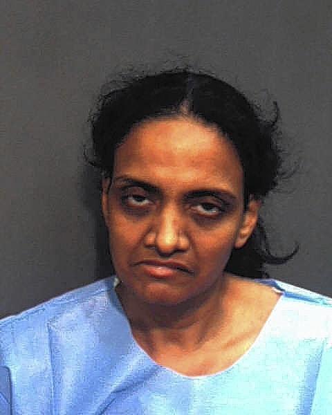 Sujatha Guduru, 44