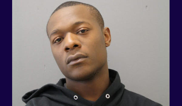 Jamal Davis, 22, is the third man charged with murder in the Sept. 1 slaying of John Wallace, 25, in the 6400 block of South Morgan.