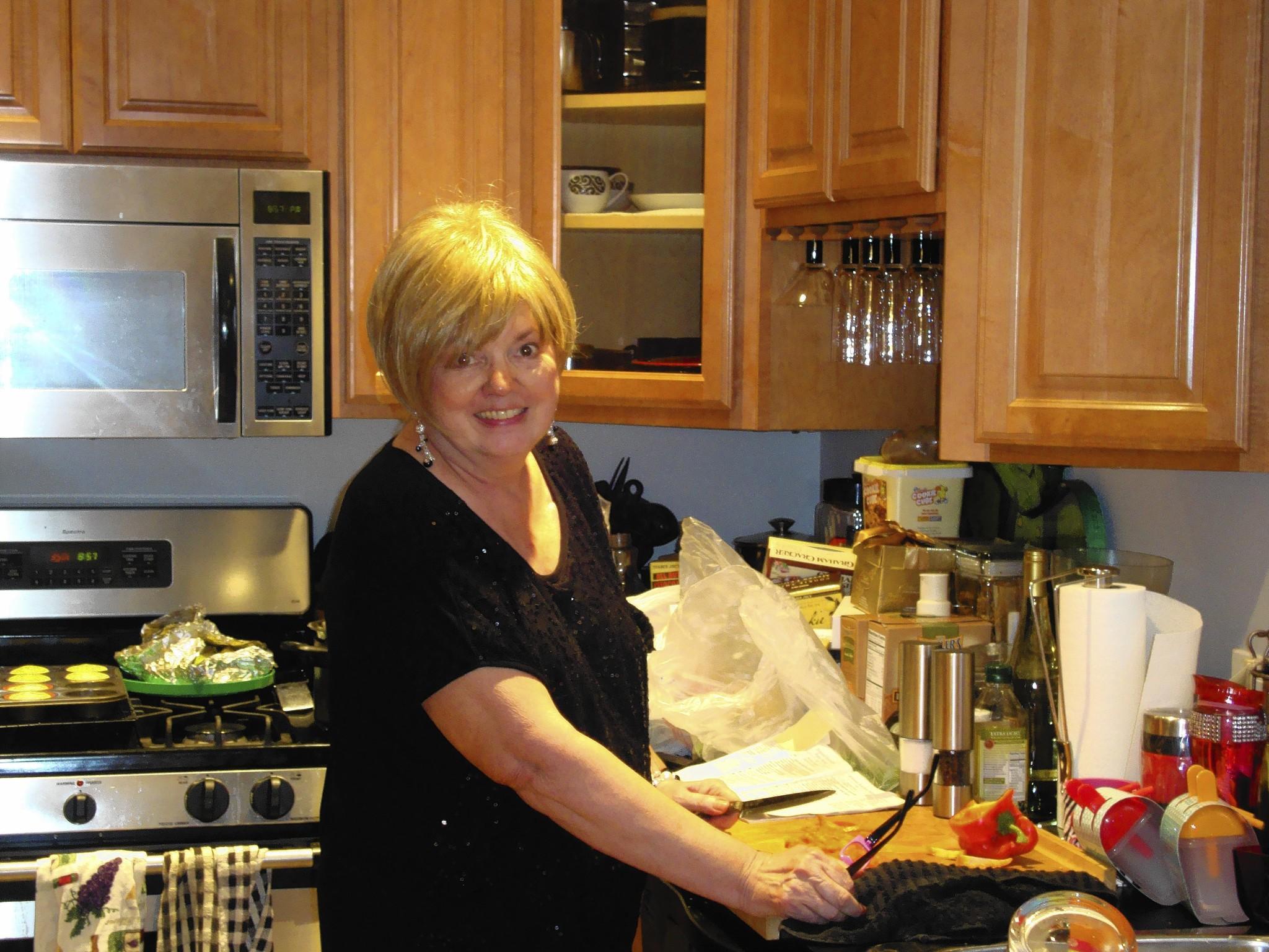 Suzanne B. Asa taught Spanish at Eisenhower Junior High School in Darien for 34 years.