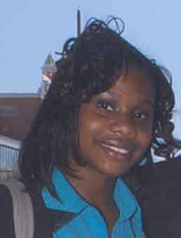 """Police are asking for help as they search for Latasjae """"Jadie"""" Boey, who was last seen leaving Morgan Park High School."""