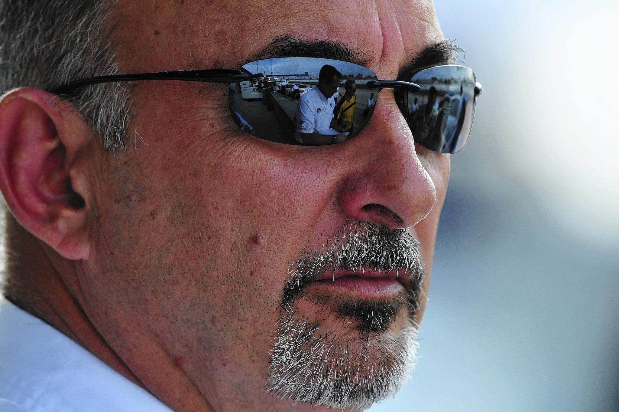 Chicagoan and Indianapolis 500 winner Bobby Rahal, 61, is raising money for his Rahal Letterman Lanigan IndyCar team, as well as for the USA Bobsled & Skeleton Foundation, of which he is chairman.
