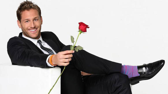 Say hello to Juan Pablo Galavis and his 27 bachelorettes.
