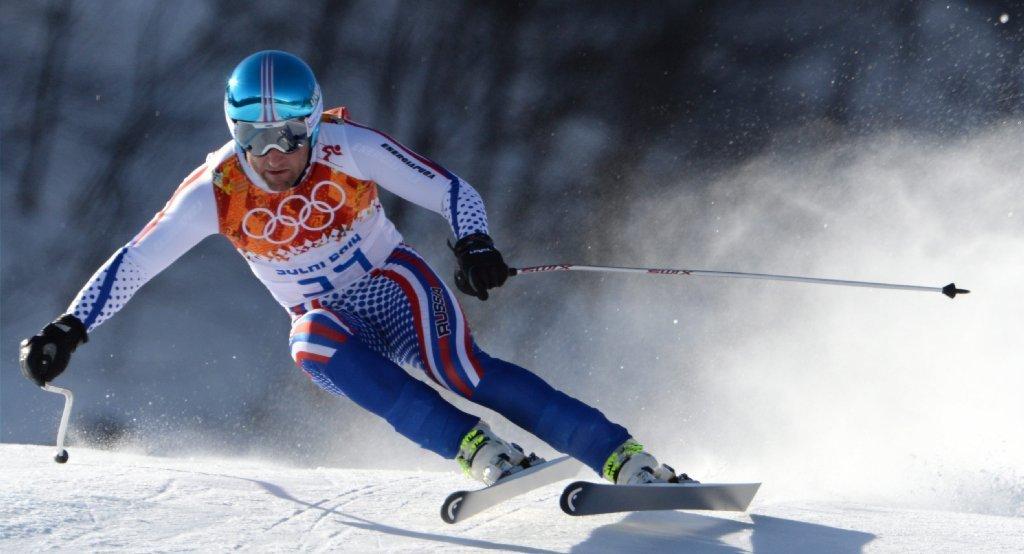 Sochi Olympics: It's an uphill climb for the Russian alpine team