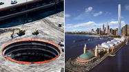 Chicago Spire firm gets new