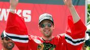 Video: Corey Crawford: My first car