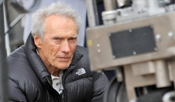 Actor Clint Eastwood saved the life of AT&T Pebble Beach Pro-Am Tournament Director Steve John on Wednesday by performing the Heimlich maneuver.