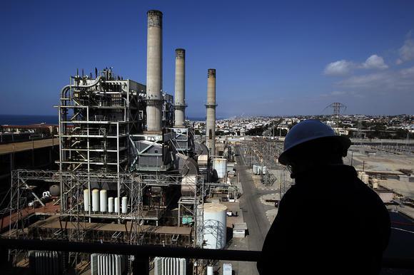 Power grid worries