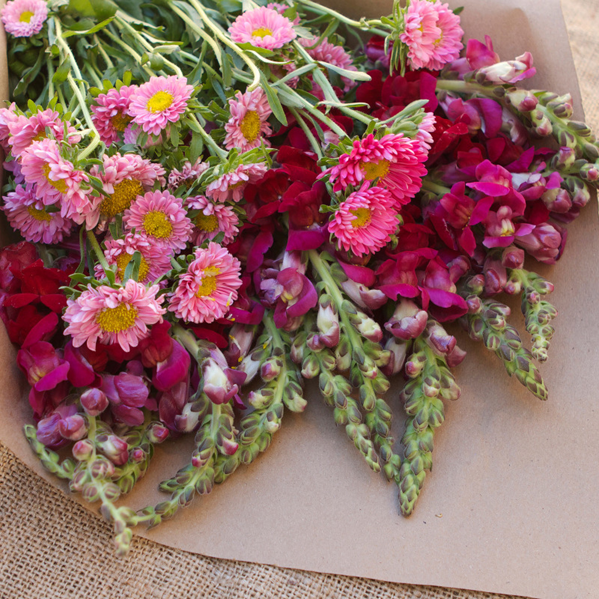 Sustainable Valentine s Day flowers Your online options are blooming L