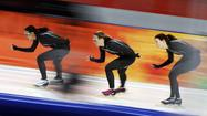 Maryland firm designs skate blade sharpener for U.S. Olympic speedskaters