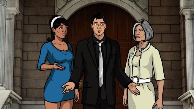 "FX's ""Archer,"" ""Chozen"" and ""Justified"" will take a break during the Olympics."