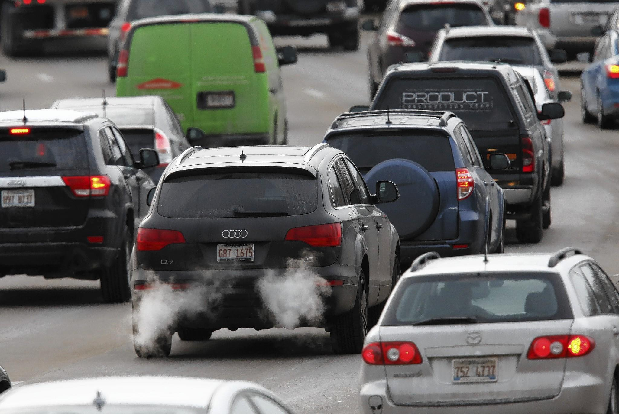 The EPA is seeking a more stringent smog standard to reduce the amount of lung-damaging pollution in the U.S. -- a rule that could affect more than 780,000 manufacturing jobs nationwide.