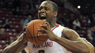 With Charles Mitchell in starting lineup, Terps bench needs to play less reserved