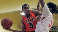 No. 1 City survives rough boys basketball game vs. No. 6 Edmondson