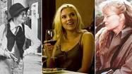Woody Allen's leading ladies