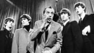 Beatles' road to rock history started before 'Ed Sullivan Show'